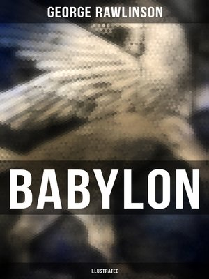 cover image of BABYLON (Illustrated)