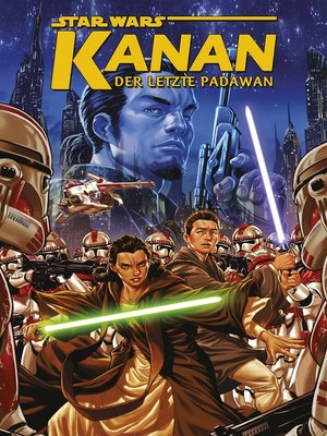 cover image of Star Wars Sonderband 89