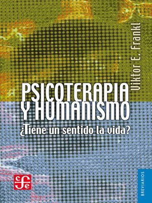 cover image of Psicoterapia y humanismo