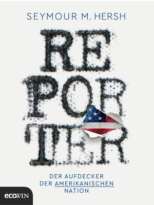 cover image of Reporter
