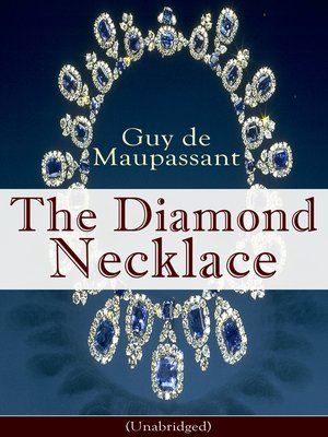 cover image of The Diamond Necklace (Unabridged)