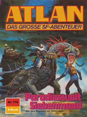 cover image of Atlan 775