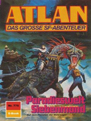 cover image of Atlan 775