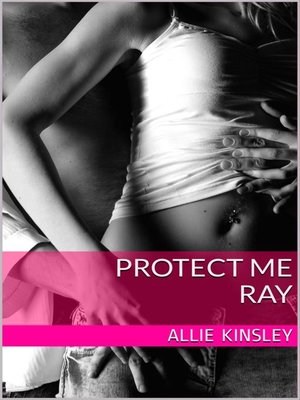 cover image of Protect me--Ray