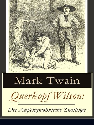 cover image of Querkopf Wilson