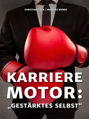 cover image of Karrieremotor