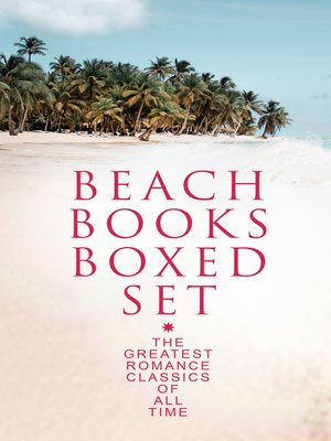 cover image of BEACH BOOKS Boxed Set