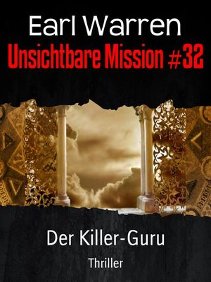 cover image of Unsichtbare Mission #32