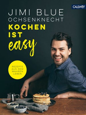 cover image of Kochen ist easy