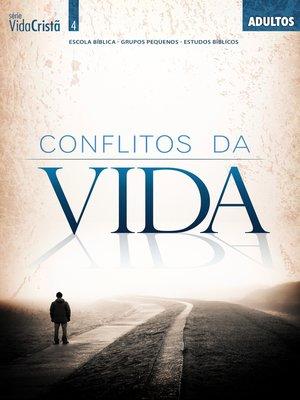 cover image of Conflitos da Vida / Guia do Professor