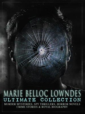 cover image of MARIE BELLOC LOWNDES Ultimate Collection