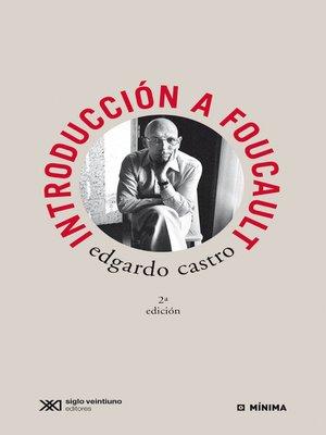 cover image of Introducción a Foucault