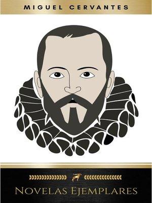 cover image of Novelas Ejemplares