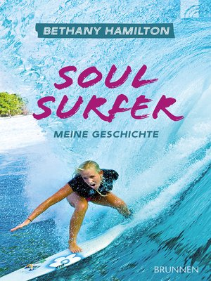 cover image of Soul Surfer