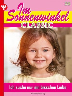 cover image of Im Sonnenwinkel Classic 28 – Familienroman