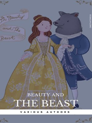 cover image of Beauty and the Beast – Two Versions