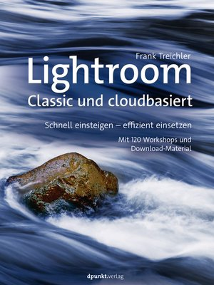 cover image of Lightroom – Classic und cloudbasiert