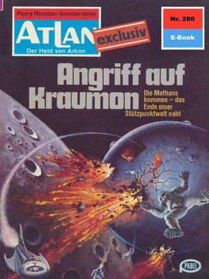 cover image of Atlan 286