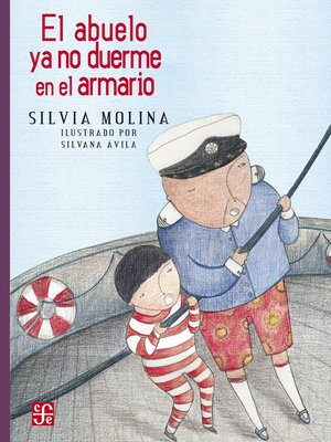 cover image of El abuelo ya no duerme en el armario