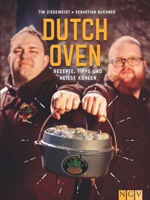 cover image of Sauerländer BBCrew Dutch Oven