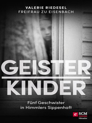cover image of Geisterkinder