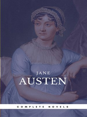 cover image of Austen, Jane