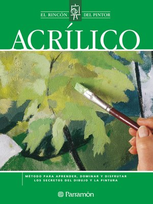 cover image of Acrílico