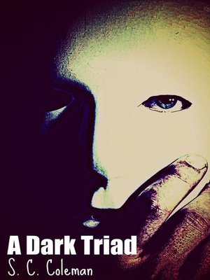 cover image of A Dark Triad