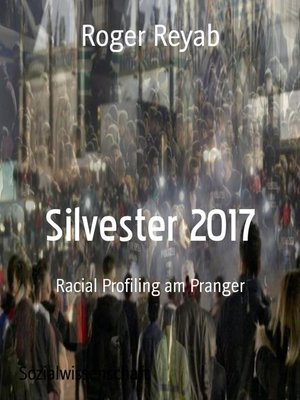 cover image of Silvester 2017
