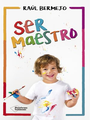 cover image of Ser maestro