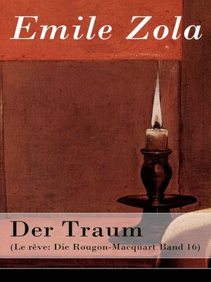 cover image of Der Traum (Le rêve
