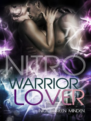 cover image of Nitro--Warrior Lover 5