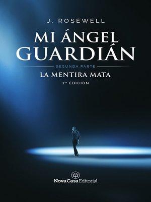 cover image of Mi ángel guardián II