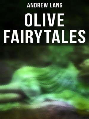 cover image of Olive Fairytales