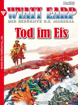 cover image of Wyatt Earp 125 – Western
