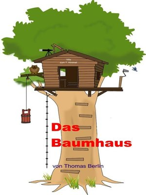 cover image of Das Baumhaus