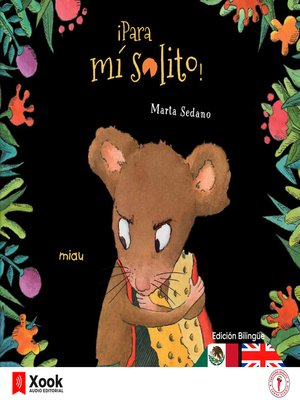 cover image of ¡Para mí solito!--All mine!