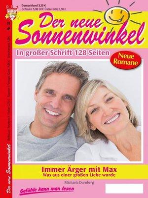 cover image of Der neue Sonnenwinkel 32 – Familienroman