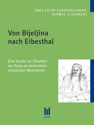 cover image of Von Bijeljina nach Eibesthal