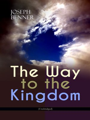 cover image of The Way to the Kingdom