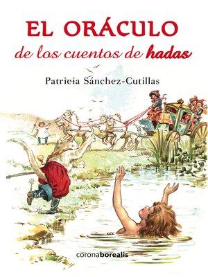 cover image of El oráculo de los cuentos de hadas