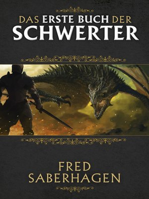 cover image of Das erste Buch der Schwerter