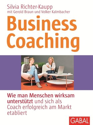 cover image of Business Coaching