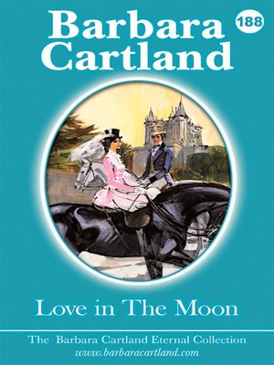 cover image of Love In the Moon