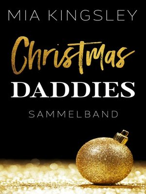 cover image of Christmas Daddies