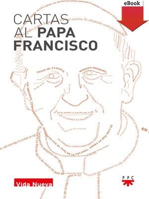 cover image of Cartas al papa Francisco