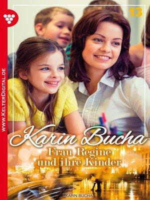 cover image of Karin Bucha 13--Liebesroman