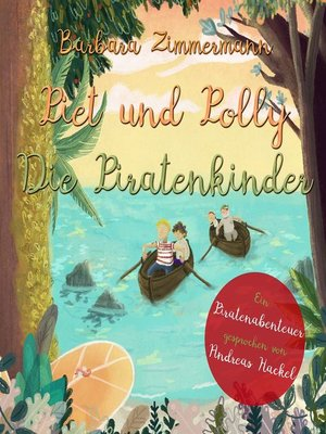 cover image of Piet und Polly