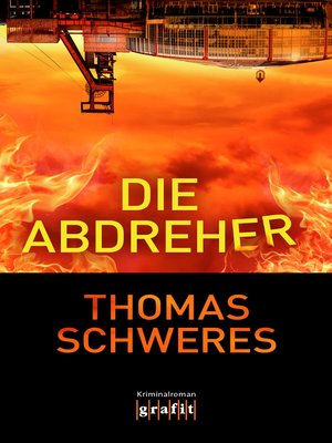 cover image of Die Abdreher