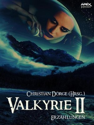 cover image of VALKYRIE II